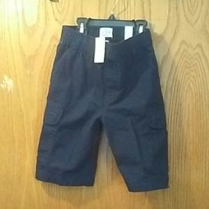 NWT Children's Place Cargo Shorts